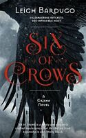 Six of Crows: Book 1,Leigh Bardugo- 9781780622286