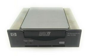 Unidad de cinta dat 72 HP StorageWorks