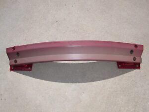 Tesla M3 Model 3 Rear Bumper Reinforcement Bar Impact Rebar Beam OEM Bracket