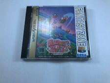 SEGA Ages: Fantasy Zone; Sega Saturn; Japan Import