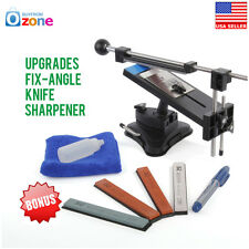 New Second Gen Professional Edge Pro Style Knife Sharpening Sharpener System