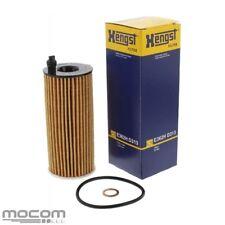 Hengst Filtro de Aceite para BMW 1 Diesel F20 F21 F22 F23 F30-34 F32-36 F10/11