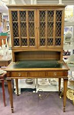 Very Rare Vintage Mid Century Sligh-Lowry Secretary Desk