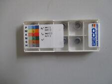 Seco RCMT 10T3MO-F2, HX Wendeplatten Wendeschneidplatten mit Rechnung