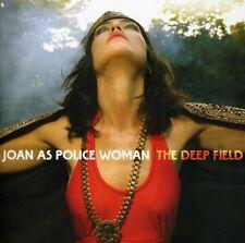 Joan as Police Woman - Deep Field [New CD] Germany - Import