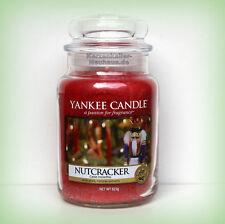 Yankee Candle® Housewarmer® Nutcracker 623 g