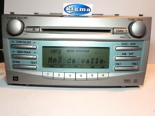 -toyota-camry-0709-6disc-cd-mp3-wma-player-jbl-by-panasonic-sys-tested
