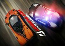 Need for Speed Hot Pursuit Region Free PC KEY (Origin)