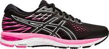 Asics Gel Cumulus 21 Womens Running Shoes - Black
