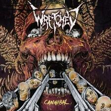 Wretched-Cannibal-CD NUOVO