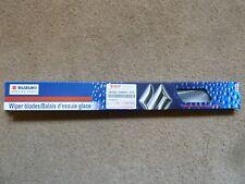 Genuine Suzuki Celerio Rear Wiper Blade P/N 38340-84M20-000