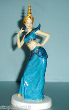 Royal Doulton Thai Dancer Figurine Dances of the World Hn 5645 Numbered New!
