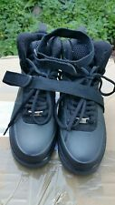 Nike Airforce 1 AF1 air force foamposite posite max 2010 2011 415419-003 9.5