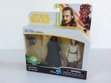 STAR WARS DARTH MAUL & GUI-GONN JINN Figures, Solo: A Star Wars Story 2 pack