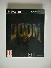 Doom 3 Bfg Edition / PS3 / PLAYSTATION 3 / PAL / FR