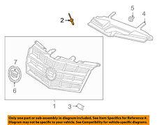 GM OEM Fender-Rear Bracket Rivet 10125439