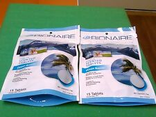 2 packs Bionaire Aroma Tablets OCEAN BREEZE