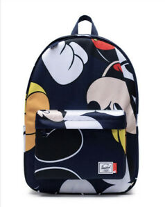 Herschel x Mickey Mouse Classic XL Backpack