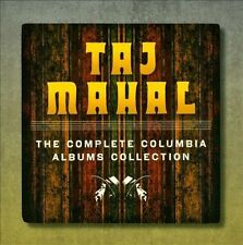 Taj Mahal - Complete Columbia Albums Collection - Boxed Set