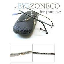 [EyezoneCo] NIKON VINTAGE METAL Eyeglasses FL2008-C3