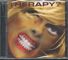THERAPY? - ONE CURE FITS ALL - CD ( NUOVO SIGILLATO ) BOX CREPATO