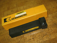 """KENNAMETAL TURNING TOOL 1-1/2"""" SHANK PART# KFAL24 ND9 NEW-MADE IN USA"""