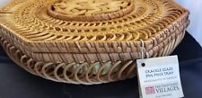 Fair Trade baskVietnamese han