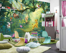 Decoración Komar color principal multicolor para el dormitorio
