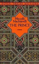 The Prince (Dover Thrift Editions), Niccolò Machiavelli, New Book