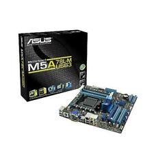 Placas base de ordenador Socket AM3 ASUS microatx