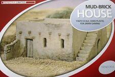 Renedra Generics - Mud-Brick House - 28mm