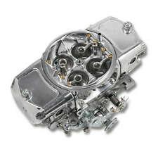 Demon 750 CFM Screamin' Demon Carburetor With Mechanical Secondaries