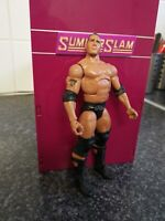 Wwe Elite The Rock Wrestling Figure Attitude Era