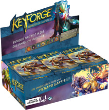 KeyForge: Age of Ascension Deck Display Free Shipping within Canada