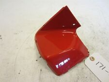 171-18 2002 02 honda VFR800 vfr 800 right inner fairing