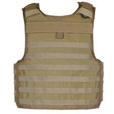 Blackhawk S.T.R.I.K.E. Non-Cutaway Tactical Armor Carrier - Coyote - X-Large