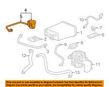 GM OEM-Vapor Canister Purge Valve 20907779