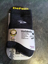 DeFeet Ankle Cycling Socks