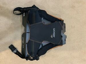 Woojer Vest Edge - haptic vest for VR, gaming, music, and more.