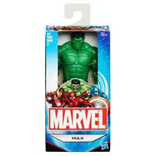 "Hasbro Marvel Avengers 6"" Action Figure Hulk Sealed Ships Free"