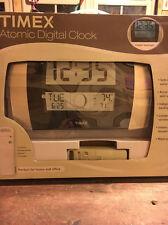 Timex Atomic Digital Clock