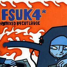 FSUK4 = Herbaliser/Roc/Cook/Slim/Wiseguys/Zapp...=2CD= BREAKBEAT HOUSE BIG BEAT