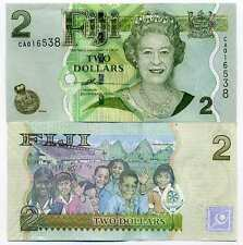 Fidji - Fiji billet neuf de 2 dollars pick 109 UNC
