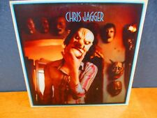 Chris Jagger, 1973, Was stored in Plastic Sleeve, Excellent Condition