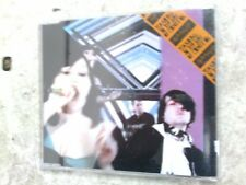 GOSSIP - STANDING IN THE WAY OF CONTROL - CD SINGLE - (R12)