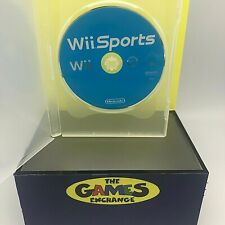 Wii SPORTS Nintendo Wii Disc Only!