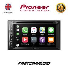 "Pioneer AVH-Z3200DAB 6.2"" Apple CarPlay CD DVD reproductor doble DIN Dab + Bluetooth"
