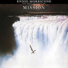 The Mission: Music From The Motion Picture (Vinyl) von OST,Ennio Morricone (2016)