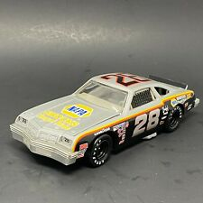 Action/Napa 1980 Buddy Baker #28 Oldsmobile-50th Anniversary Collector's Edition