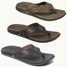 Reef j-bay III señores tira dedo flip flops sandalias dedos sandalias